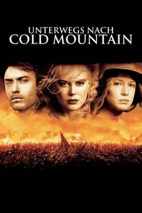 Poster: Unterwegs nach Cold Mountain