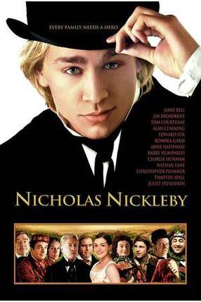 Poster: Nicholas Nickleby