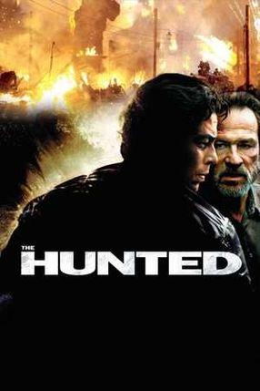 Poster: Die Stunde des Jägers