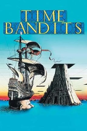 Poster: Time Bandits