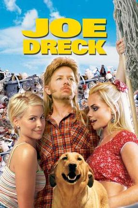 Poster: Joe Dreck