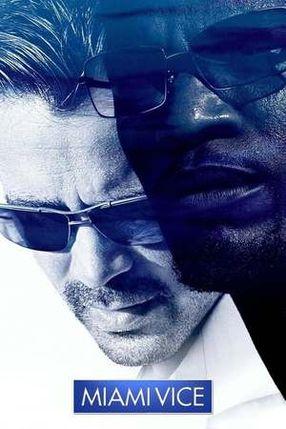 Poster: Miami Vice