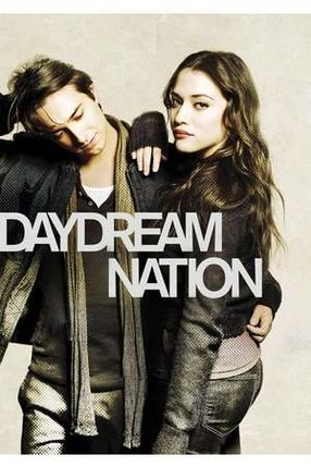 Poster: Daydream Nation
