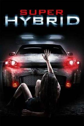 Poster: Hybrid - Ein Auto zum Sterben