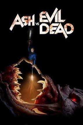 Poster: Ash vs Evil Dead