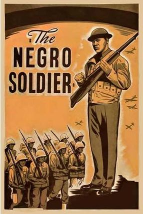 Poster: The Negro Soldier