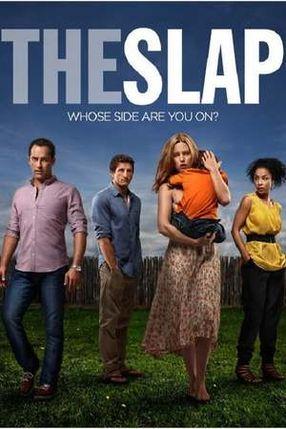 Poster: The Slap – Nur eine Ohrfeige