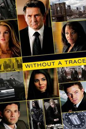 Poster: Without a Trace – Spurlos verschwunden