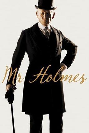 Poster: Mr. Holmes