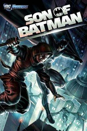 Poster: Son of Batman