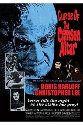 Poster: Die Hexe des Grafen Dracula