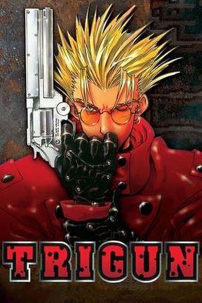 Poster: Trigun