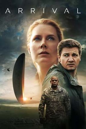 Poster: Arrival