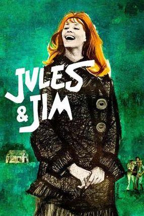 Poster: Jules und Jim