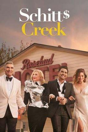 Poster: Schitt's Creek