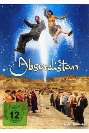 Poster: Absurdistan