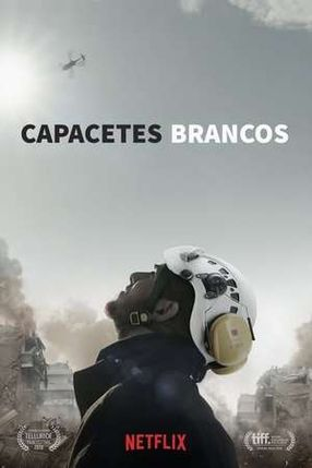 Poster: Die Weißhelme