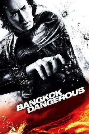 Poster: Bangkok Dangerous