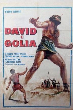 Poster: David und Goliath