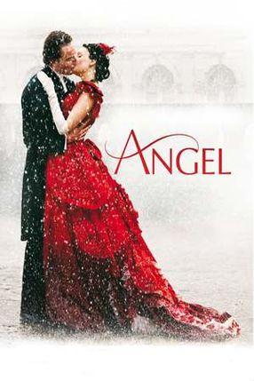 Poster: Angel - Ein Leben wie im Traum