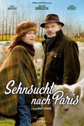 Poster: Sehnsucht nach Paris