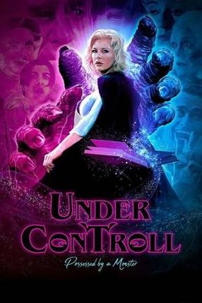 Poster: Under ConTroll