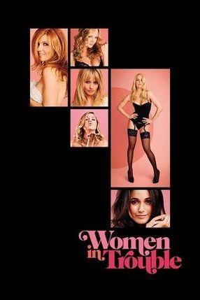 Poster: Women in Trouble