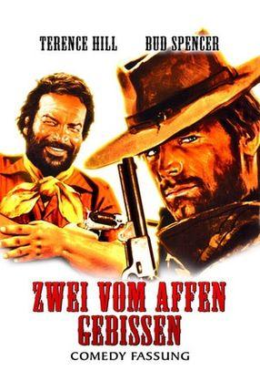 Poster: Gott vergibt - Django nie!