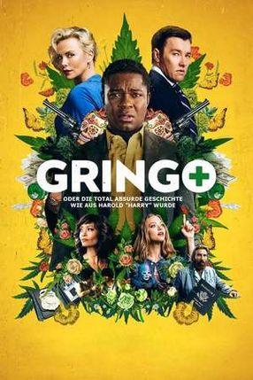 Poster: Gringo
