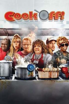 Poster: Cook-Off!