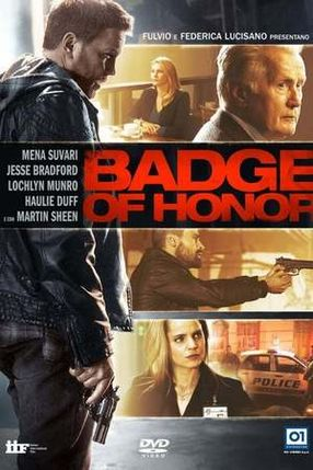 Poster: Badge of Honor