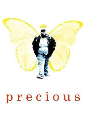 Poster: Precious - Das Leben ist kostbar