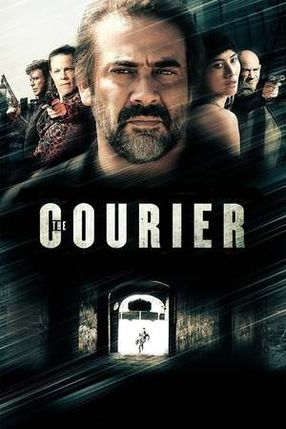 Poster: The Courier