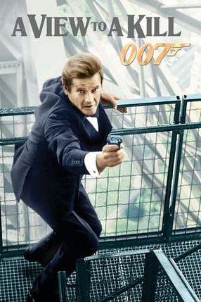 Poster: James Bond 007 - Im Angesicht des Todes