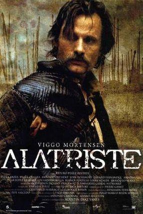 Poster: Alatriste