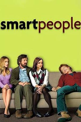 Poster: Smart People
