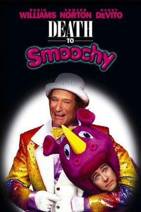 Poster: Tötet Smoochy
