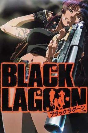 Poster: Black Lagoon