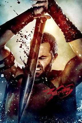 Poster: 300: Rise of an Empire