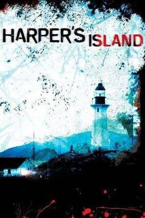 Poster: Harper's Island
