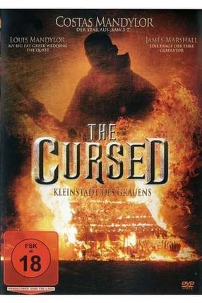 Poster: The Cursed