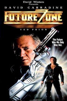 Poster: Future Zone
