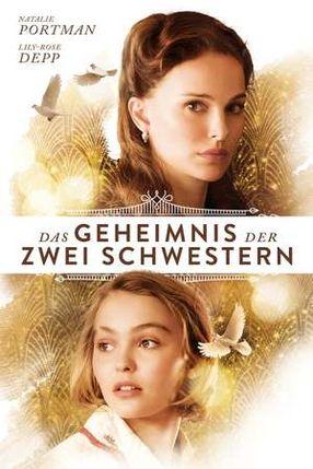 Poster: Das Geheimnis der zwei Schwestern