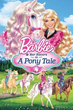 Poster: Barbie & ihre Schwestern im Pferdeglück