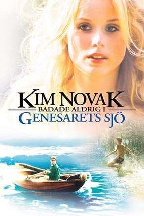 Poster: Kim Novak badete nie im See von Genezareth