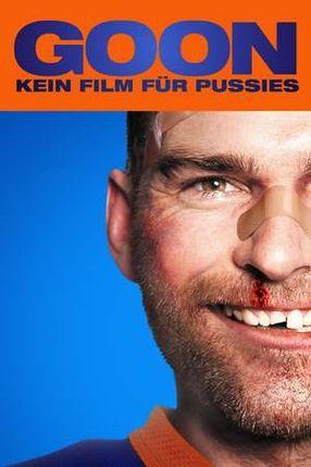 Poster: Goon - Kein Film für Pussies