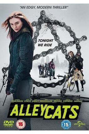 Poster: Alleycats
