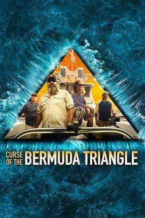 Poster: Rätsel des Bermudadreiecks