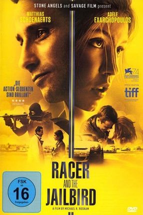 Poster: Racer and the Jailbird
