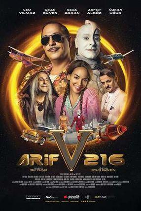 Poster: Arif V 216